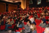 AKM'de 'Okul Çağı Çocuklarında Sağlık Ve Hijyen' Konuşuldu