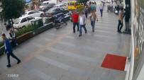 YANKESİCİLİK VE DOLANDIRICILIK BÜRO AMİRLİĞİ - Antalya'da Sahte Polis Dolandırıcılığı