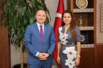MUSTAFA ÜNAL - Antalya Tanıtımı İçin Protokol