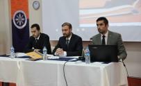ALI YıLDıRıM - Ardahan Üniversitesi'nde 'İslam İktisadı Ve Finansı Seminerler Dizisi' Başladı