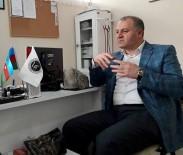 Asimder Başkanı Gülbey Açıklaması 'Ermenista'nın Küstahlığı Bitmiyor'