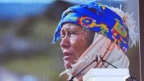 KAMULAŞTIRMA - Ayvacık Yukarıköy Deprem Konutları Teslim Töreni