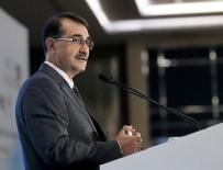 ENERJI BAKANı - Bakan Dönmez: İran istisnasına tabi olduğumuza dair duyumlarımız var