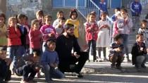 Bakanlıktan Köy Okuluna 'Teknolojik' Destek