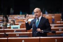 AVRUPALı - Başkan Akgün, Strazburg'da Bir Kez Daha Türkiye'yi Temsil Edecek