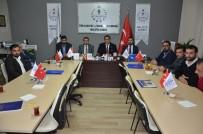 Başkan Polat, TÜMSİAD'ın Konuğu Oldu