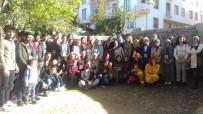 Bingöl'de Gönüllüler, Özel Bireylerle Bir Araya Geldi