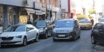 Bingöl'deki Araç Sayısında Düşüş Yaşandı