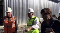 KARADERE - Bolu'ya İçme Suyu Getirme Çalışmaları
