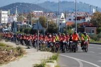 BELGESEL FİLM - BUBYO Bisiklet Topluluğu Büyük Bir Etkinliğe Öncülük Yaptı