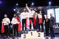 Bursalı Kuaför Dünya Şampiyonu Oldu