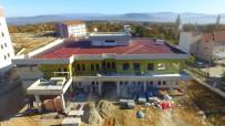 SAĞLIK OCAĞI - Büyükorhan Devlet Hastanesi Gün Sayıyor