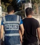 CİNSEL İSTİSMAR - Çeşitli Suçlardan Aranan 5 Kişi Tutuklandı