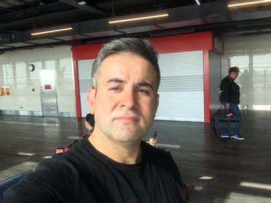 SEO uzmanı Celilcan Topçuoğlu Google etkinliğinde!