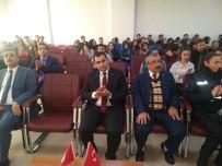 Daday'da Üniversite Öğrencilerine Cumhuriyet Anlatıldı