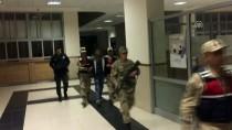 DEAŞ infazcısı Hatay'da yakalandı