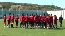 BODRUM BELEDİYESİ - Demir Grup Sivasspor'da Atiker Konyaspor Mesaisi