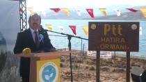 ALİ HAMZA PEHLİVAN - Demirözü Barajı Çevresine 70 Bin Fidan Dikildi