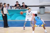 Denizli Basket, Haliliye Belediyesini 82-71 Mağlup Etti