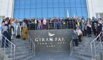 Diyarakır'da İmkanları Kısıtlı 100 Kadına Çermik Gezisi