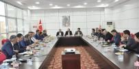 Elazığ'da Finans Sektörü İstişare Toplantısı Düzenlendi