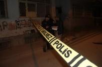 FıRAT ÜNIVERSITESI - Elazığ'da Silahla Yaralanan Şahıs Hayatını Kaybetti