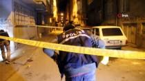 FıRAT ÜNIVERSITESI - Elazığ'da Silahlı Kavga Açıklaması 1 Yaralı