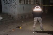 FıRAT ÜNIVERSITESI - Elazığ'da Silahlı Yaralama