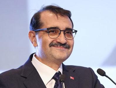 Enerji Bakanı: Türkiye yaptırımdan muaf olacak