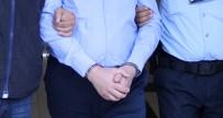 FERHAT SARıKAYA - Eski savcı Ferhat Sarıkaya gözaltına alındı