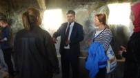 ESKIGEDIZ - Eskigediz'de Turizm Atağı