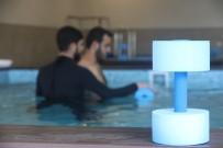 OMURİLİK - Felçli Hastalara Hidroterapi İle Tedavi
