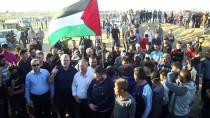 HAMAS - Hamas'tan 'Gazze Ablukasının Kırılması Yakın' Açıklaması