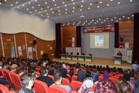 GÜNDOĞAN - HRÜ Gençlik Ziraat Zirvesine Ev Sahipliği Yaptı