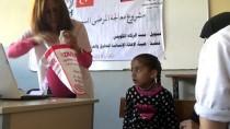 İŞİTME CİHAZI - İHH'den Suriyeli Çocuklara İşitme Cihazı