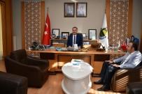 ÇAĞRI MERKEZİ - İnegöl Belediyesi EBYS İle Artık Daha Hızlı