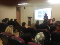 AŞIK VEYSEL - İŞKUR'dan Üniversite Öğrencilerine Seminer