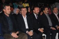 İLYAS ŞEKER - İzmit'in En Büyük Kültür Merkezine Nikahlı Açılış