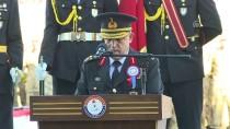 JANDARMA GENEL KOMUTANI - Jandarma Ve Sahil Güvenlik Akademisi Ant İçme Töreni