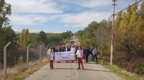 Kaman İlçesinde 'Öğrendiklerimi Uyguluyorum' Adlı Projeye Destek