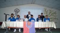 Karabüksporlu Oyuncular, Liseli Öğrencilerle Buluştu