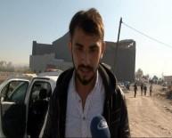 OSMAN AYDıN - Kayseri'de İnşaatın Çatısının Çökmesi