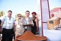 HAKAN TÜTÜNCÜ - Kepez'in Kahve Festivali Başladı