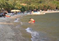 GÖKOVA - Keser; 'Ören'de Gönül Rahatlığıyla Denize Girebilirsiniz'