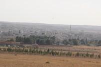 Kobani Artık Daha Net Görülüyor