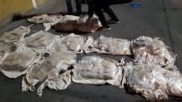 X-RAY - Koyun Derilerinden 3 Milyon 126 Bin Uyuşturucu Hap Çıktı