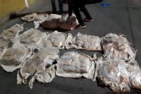 X-RAY - Koyun Derilerinden 31,1 Milyonluk Uyuşturucu Çıktı