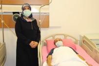 FARABİ HASTANESİ - KTÜ Farabi Hastanesinde 8 Yılda 27. Karaciğer Nakli