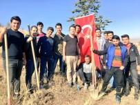ALI ER - KYK'nın Yeni Öğrencileri Yeni Fidanlar Dikti