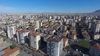 GECEKONDU - Melikgazi Belediyesi Drone İle Denetliyor, Kontrol Ediyor